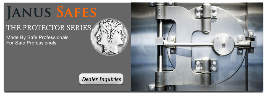 Janus Safes Co  | High Security Burglary and Fire Safes